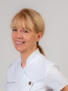 Anne Stewart, Head Therapist